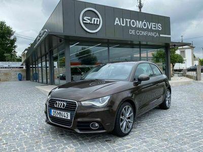 usado Audi A1 1.6 TDI SPORT