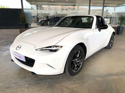 usado Mazda MX5 ---