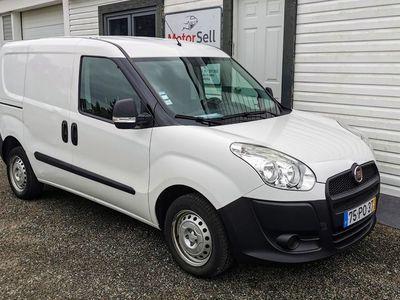usado Fiat Doblò Cargo 1.3 MJet