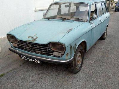 usado Peugeot 204 Breack