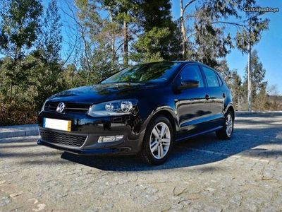 usado VW Polo 1.2 tdi Nacional