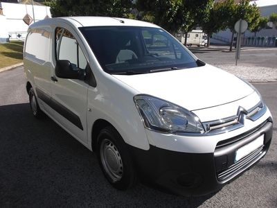 usado Citroën Berlingo 1.6 hdi iva dedutivel
