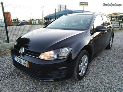 usado VW Golf Variant 1.6 tdi