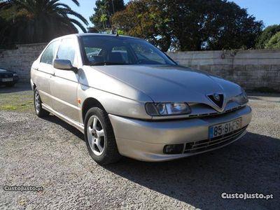 usado Alfa Romeo 146 2.0 TD
