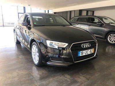 usado Audi A3 TDI Business line