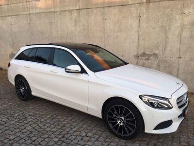 usado Mercedes C220 exclusive