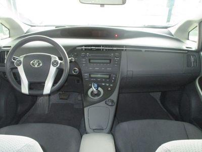 usado Toyota Prius 1.8 VVT-I Hybrid Synergy Drive