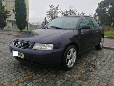 usado Audi A3 1.6i