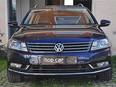 usado VW Passat V 2.0 TDI -