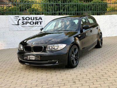 usado BMW 118 D Sport
