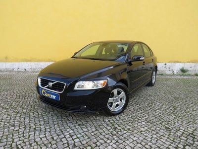 usado Volvo S40 1.6 Nivel 2