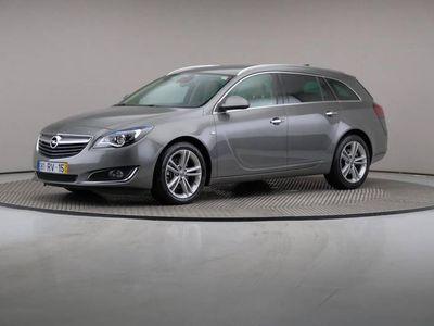 usado Opel Insignia ST 2.0 CDTi Cosmo S/S