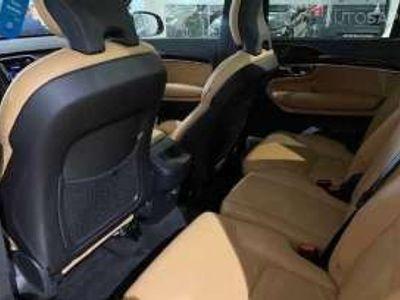 usado Volvo XC90 Gasolina