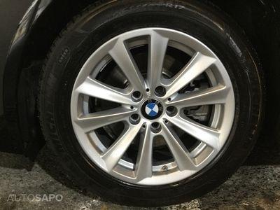 brugt BMW 520 Série 5 d auto