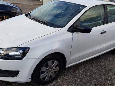 brugt VW Polo 1.4 tdi 5 portas