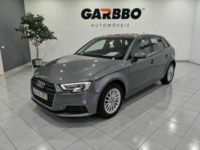 usado Audi A3 Sportback BUSINESS LINE