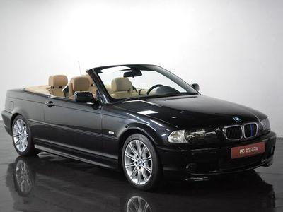 usado BMW 320 Cabriolet Ci