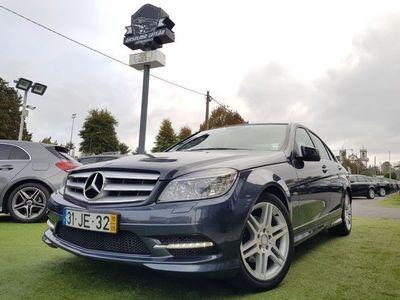 usado Mercedes C250 AMG Nacional