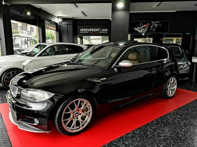 usado BMW 123 D Bi-Turbo 204cv