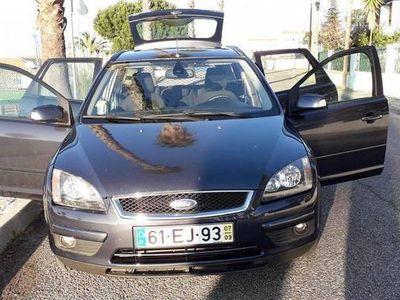 usado Ford Focus 1.6 tdci110cv