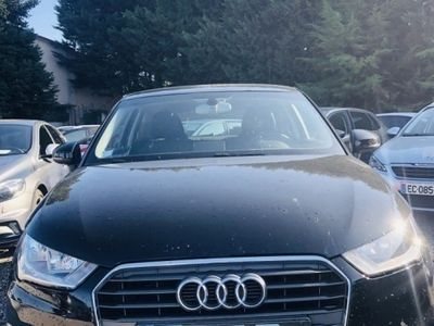 used Audi A1 1.6 TDI Design