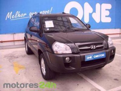 usado Hyundai Tucson 2.0 CRDi 4x4 Style