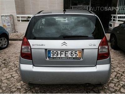 usado Citroën C2 1.1 (60cv) (3p)