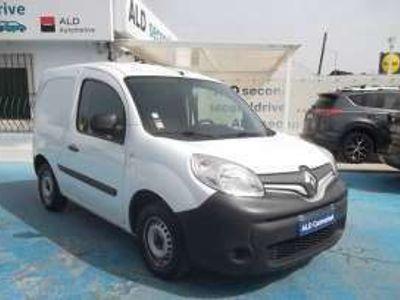 usado Renault Kangoo Diesel
