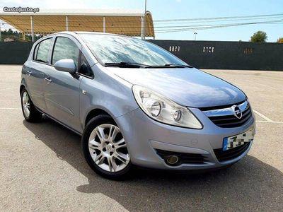usado Opel Corsa D 1.2 16v