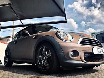 usado Mini One D limited edition