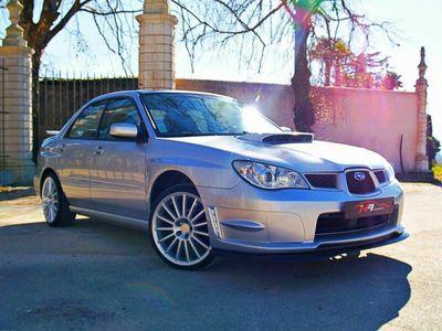 usado Subaru Impreza GPL