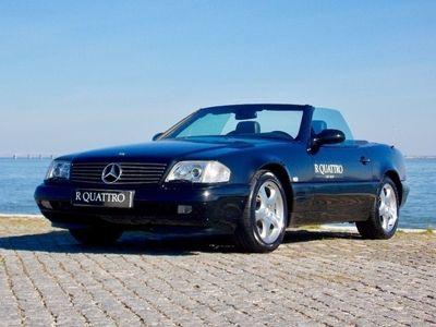 usado Mercedes SL320 V6