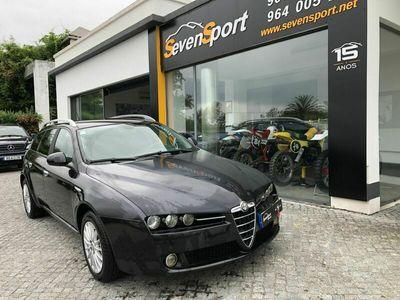 usado Alfa Romeo 159 Sportwagon 1.9 JTD
