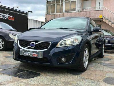 usado Volvo C30 1.6 D Drive 99g R-Design Start/Stop