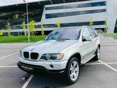 usado BMW X5 3.0 d