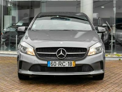usado Mercedes A180 ClasseCDi BE Edition Style