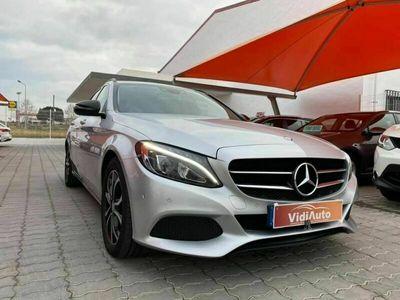 usado Mercedes C220 2.2 D Avantgard Ultra Night