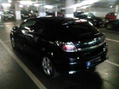 gebraucht Opel Astra GTC 1.7
