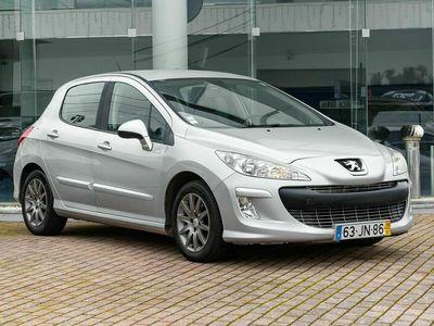 usado Peugeot 308 1.6 HDi Envy