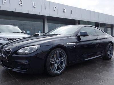 usado BMW 640 640 D COUPE