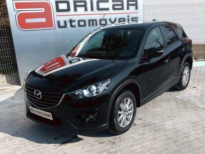 usado Mazda CX-5 2.2 D Evolve