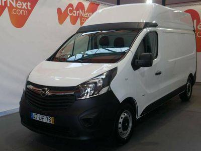 usado Opel Vivaro 1.6 CDTi L2H2 2.9T