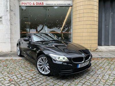 usado BMW Z4 sDrive 18i Auto