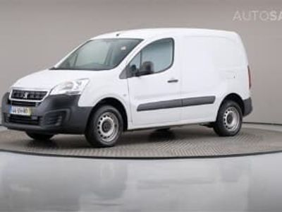 usado Peugeot Partner 1.6 BlueHDi L1 Pre. 3L, 1.6 BlueHDi L1 Premium 3L, Diesel