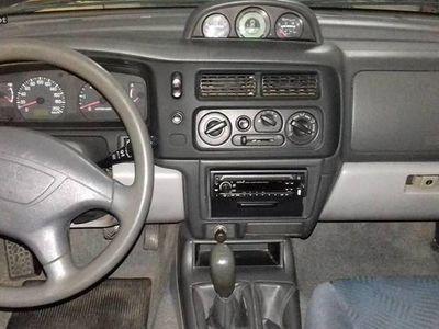 usado Mitsubishi Pajero Sportwagon