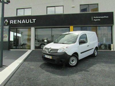usado Renault Kangoo Outro