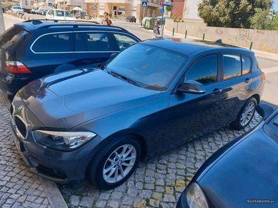 usado BMW 114 sport