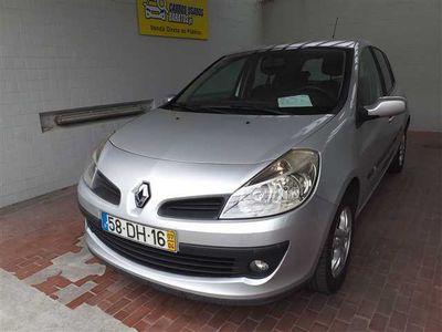 usado Renault Clio 1.2 16V Dynamique