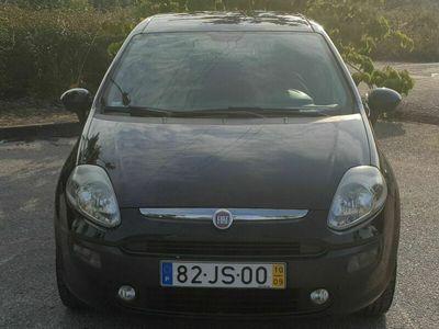 usado Fiat Punto Evo 1.4 DYNAMIC