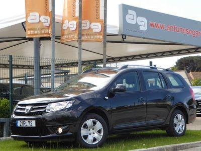 usado Dacia Logan MCV 1.5 DCi